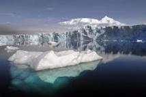 Le réchauffement plus rapide que ce qu'on pensait en Antarctique occidental