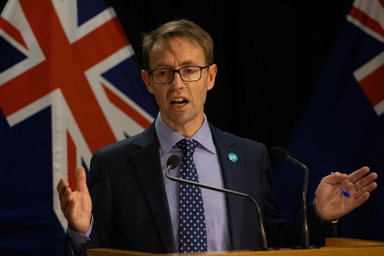 Au lendemain des élections, la Nouvelle-Zélande enregistre un cas de coronavirus