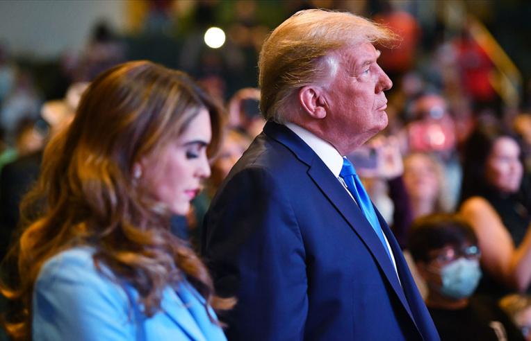 Insultes, attaques: la campagne de Trump et Biden dans les Etats-clés se tend davantage