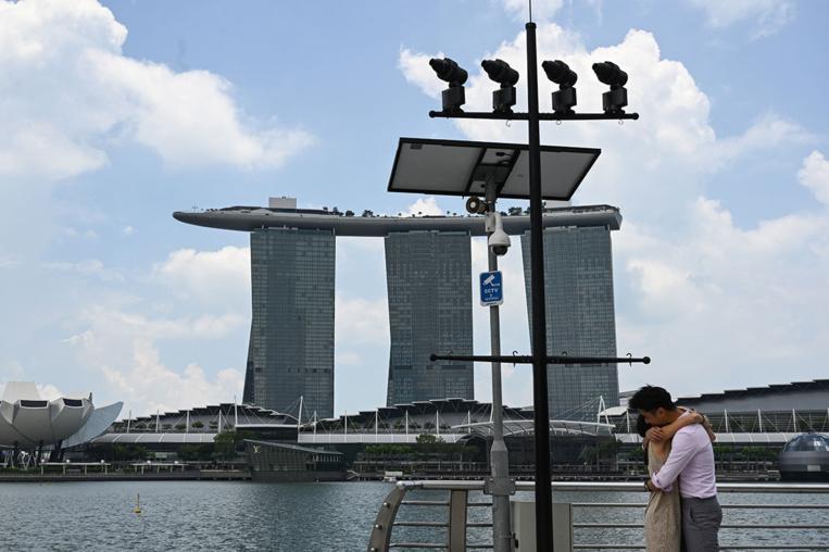 La reconnaissance faciale, bientôt partout à Singapour, inquiète