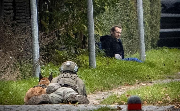Danemark : le tueur du sous-marin arrêté après une évasion