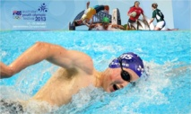 AYOF 2013: 4 nageurs polynésiens sélectionnés pour les 6ème jeux olympiques de la jeunesse à Sydney