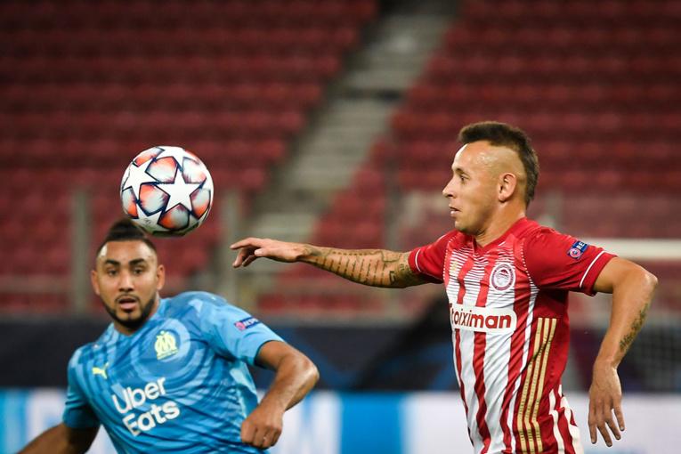 C1: Marseille rate son retour, Coman enflamme le Bayern