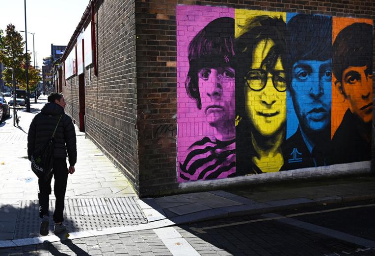Paul McCartney sort un nouvel album solo enregistré pendant le confinement