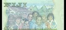 Les nouveaux billets de banque fidjiens volés avant leur entrée en circulation