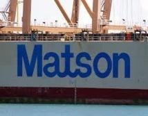 Transport maritime en Océanie : changement de mains