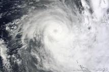 La dépression Freda passe au large de la Nouvelle-Calédonie et s'affaiblit