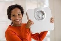 Quelques kilos de plus pour vivre plus longtemps, selon une étude