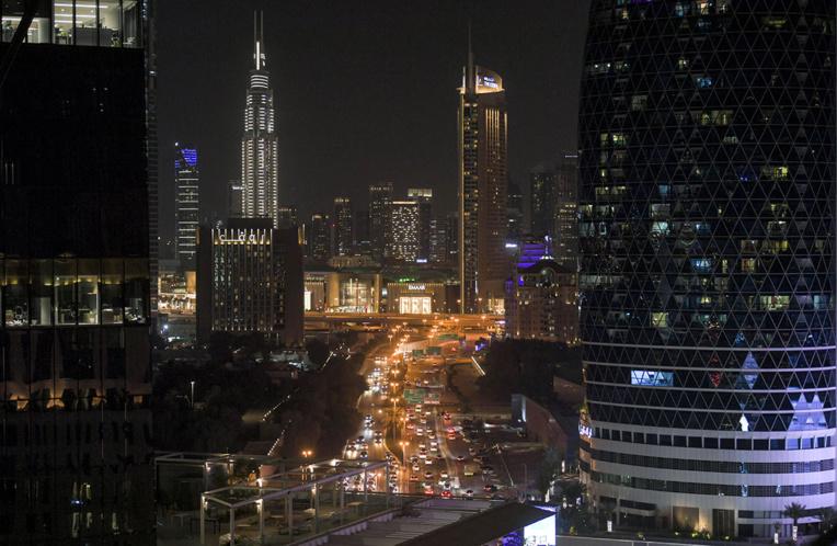 Dubaï lance la reconnaissance faciale dans les transports