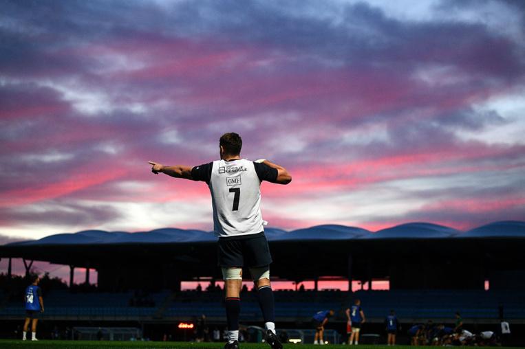 Rugby: on a retrouvé le XV de France