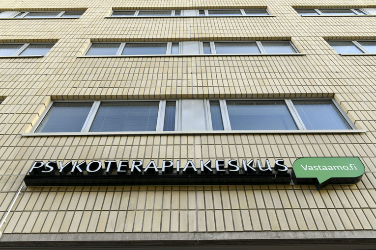 En Finlande, les dossiers de milliers de patients en psychothérapie piratés sur fond de chantage