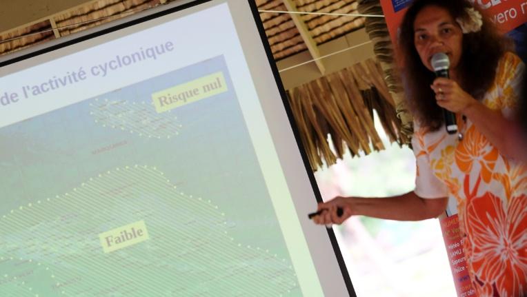 La Niña écarte le risque cyclonique en Polynésie