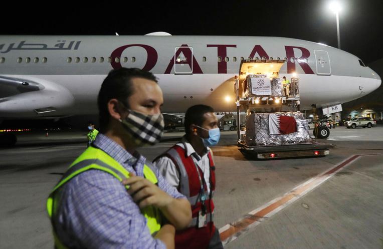 Examens gynécologiques forcés: mea culpa du Qatar, indignation en Australie