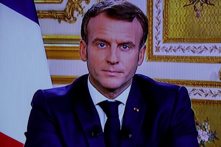 Les principales mesures du reconfinement national annoncées par Macron