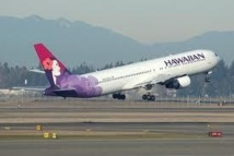 Hawaiian Airlines veut acheter 16 Airbus A321neo d'une valeur de 1,8 md USD