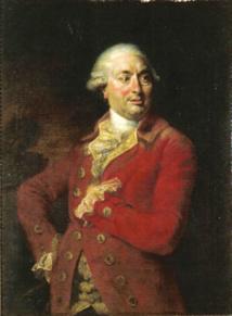 Jean-Etienne Balguerie fournit à de Roquefeuil son navire, le Bordelais, un petit trois-mâts de 200 tonneaux. Balguerie devait sa fortune à la traite négrière qu'il pratiquait depuis Bordeaux.