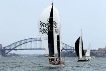 La Sydney-Hobart aura bien lieu, mais avec une flotte réduite
