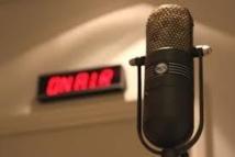 Une radio privée ciblée par le gouvernement