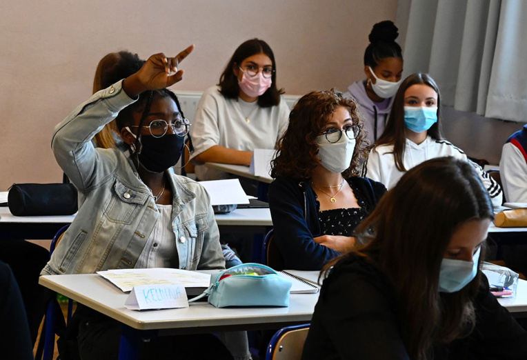 Protocole renforcé au lycée: nouveau casse-tête pour les chefs d'établissement