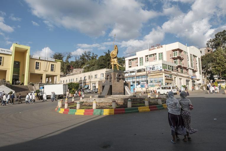 Ethiopie: le chef de l'armée limogé en plein conflit avec le Tigré
