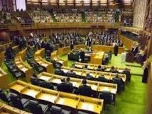 Les ministres papous interdits de voyages à l'étranger