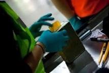 Saisies de stupéfiants en 2012 : deux fois plus que l'année précédente en Australie