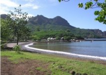 Les 50 « derniers » pas du roi toujours d'actualité aux îles Marquises