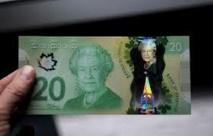 Feuille d'érable sur les billets canadiens: sus à l'envahisseur norvégien!