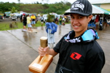 Motocross : Teriimana Bonno sur les traces de son père