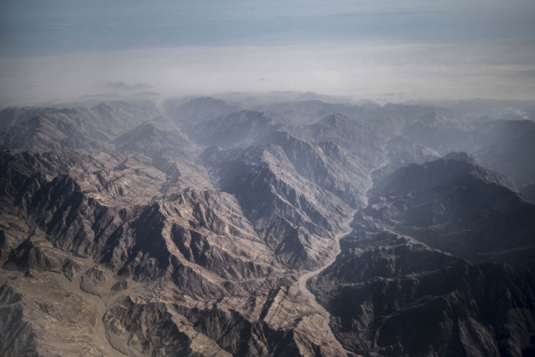Crash d'un hélicoptère au Sinaï, 7 morts dont 5 Américains