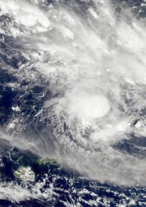 Une nouvelle dépression tropicale met les Samoa en vigilance