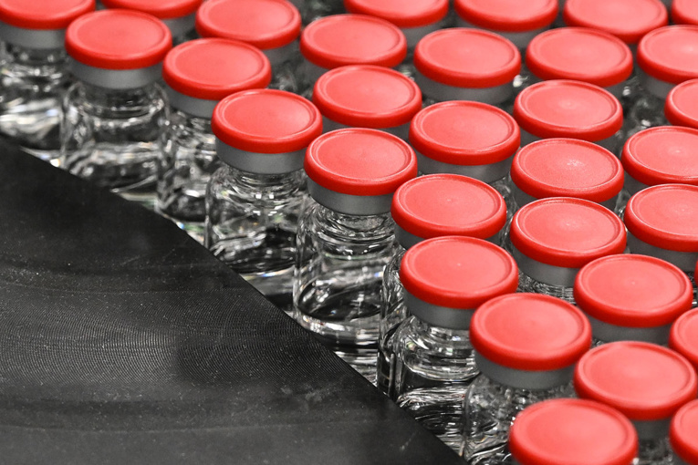 Vaccin Covid-19: les fabricants de flacons pharmaceutiques eux aussi sur le pont