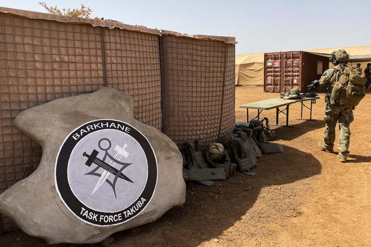 Mali: la France annonce la mort d'un haut responsable jihadiste