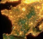 """Label pour améliorer la """"qualité"""" de la nuit: 216 villes lauréates"""