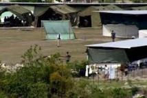 Le camp de l'île de Manus sur le banc des accusés
