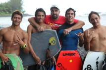 Bodyboard : Maui Lee Tham, une vague notée 10 en finale