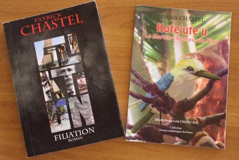 """La collection """"Oiseaux endémiques du Fenua"""" s'étoffe"""