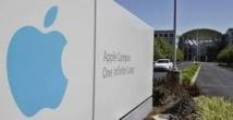 L'action Apple chute de 12%, au plus bas depuis près d'un an