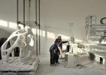 Construire une maison avec une imprimante 3D, le projet d'un architecte néerlandais