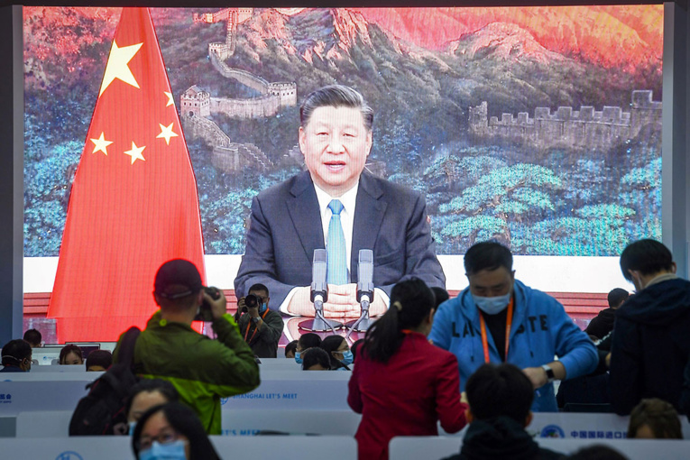 La Chine veut peser sur le commerce au sommet de l'Apec, les USA en retrait