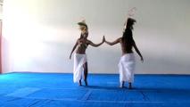 Danse pour le Bac à Uturoa
