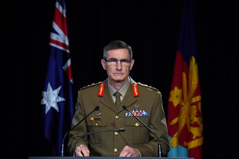 """Des troupes australiennes ont """"tué illégalement"""" 39 Afghans"""