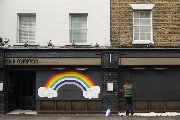 La pandémie pourrait causer la mort des 3/4 des pubs et restaurants au Royaume-Uni