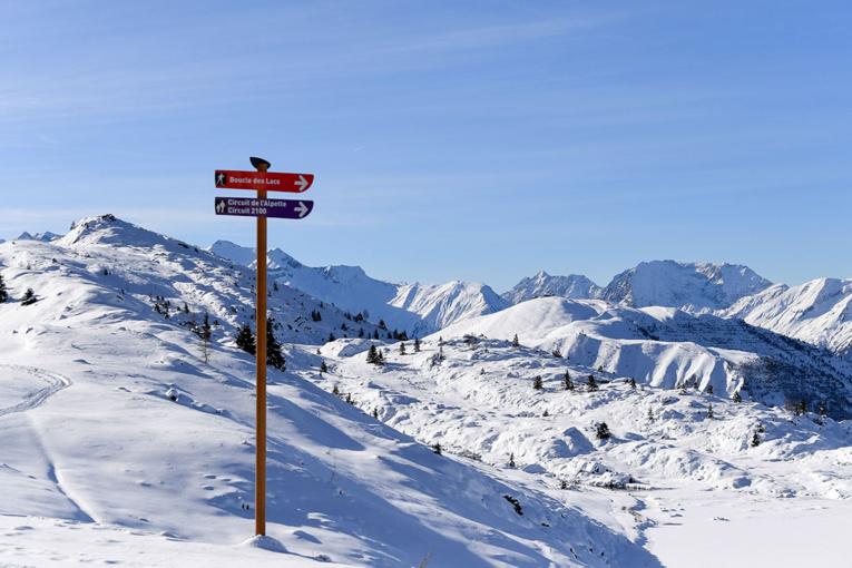 Covid-19: les stations de ski françaises dans les starting-blocks malgré les incertitudes