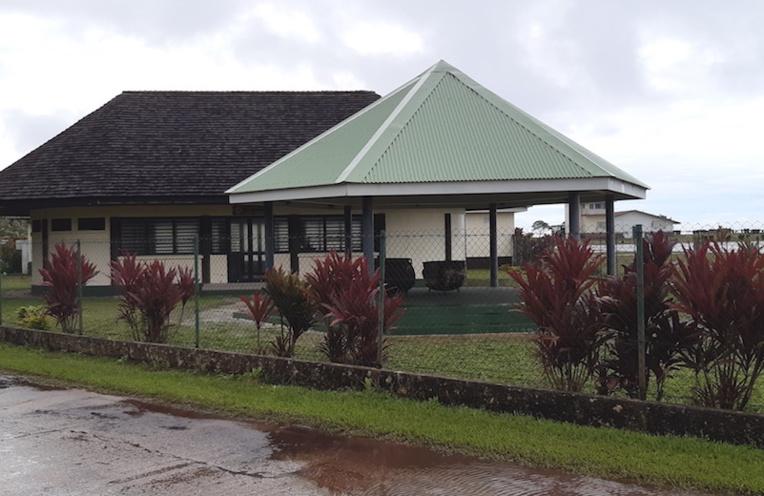 Le musée fantôme de Rurutu