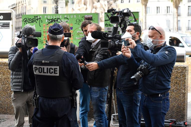 """""""Sécurité globale"""": le gouvernement va amender sa copie"""