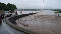 Inondations en Australie: deux disparus, un mort, des centaines d'évacuations