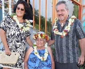 Caroline Ellacott épouse Maamaatuaiahutapu n'est plus