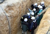 Japon: prudence du régulateur sur la présence d'une faille sous une centrale