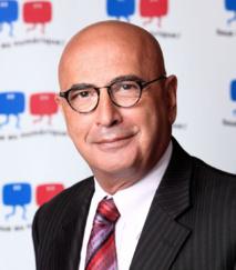 France Télévisions : Michel KOPS est nommé Directeur du Réseau Outre-mer.